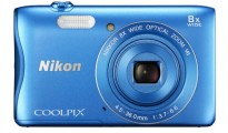 Nikon COOLPIX S3700 S2900