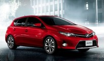 Corolla Lifts Style Quality And Dynamics