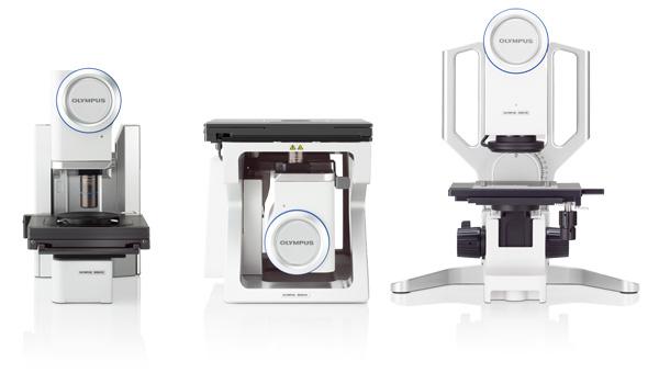 DSX Series Digital Microscopes