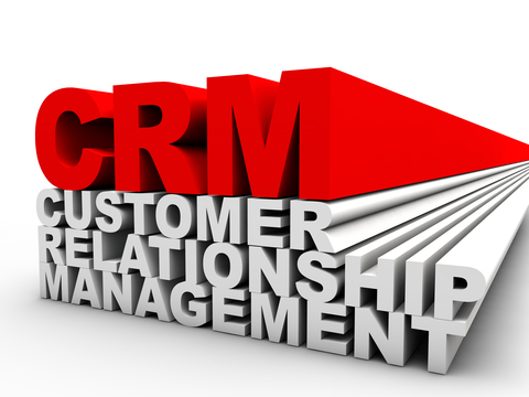 Small Business Needs CRM