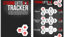 StrongLifts 5 x 5