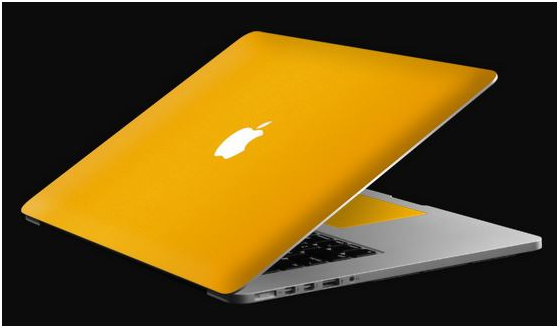 skin for your MacBook Pro Retina 15
