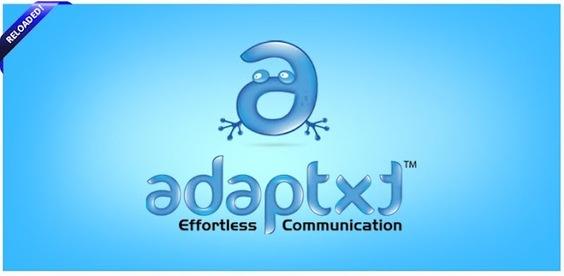 Adaptxt-Keyboard