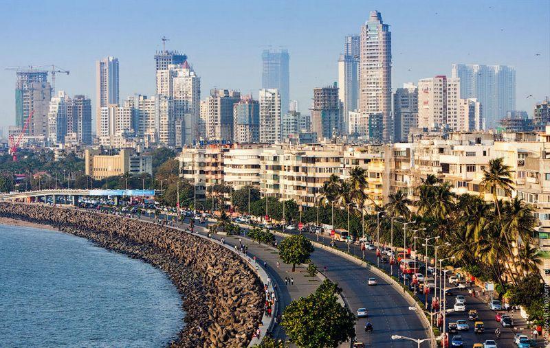 Investing in Mumbai