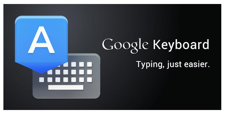 Keyboard-By-Google
