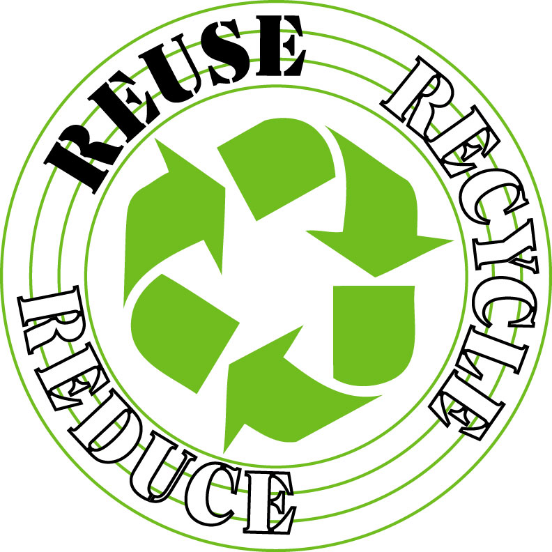 Recycle-Waste