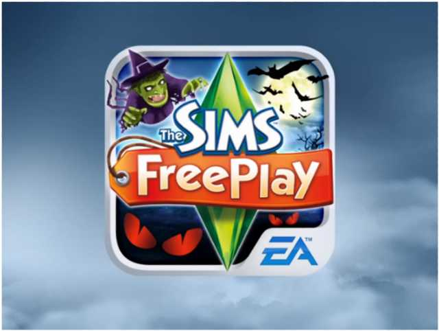 Sims Free Play PC