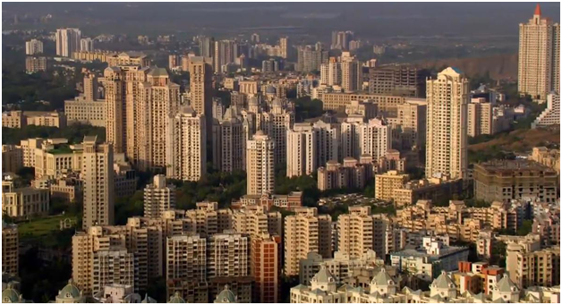 real estate Mumbai developers
