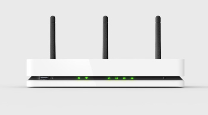 Router-Project