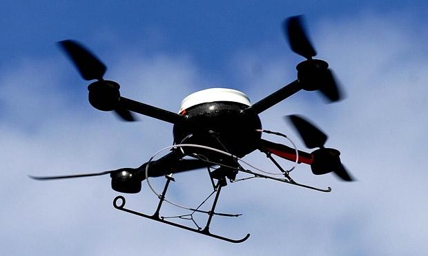 Drones Can Be Danger