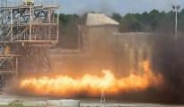NASA Tested 3D Printed Rocket