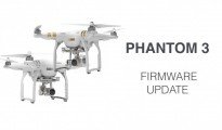 Phantom 3 update