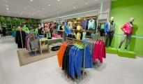 Audimas retail store