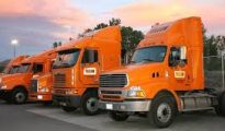 truck driving companies