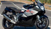 BMW K 1300 S bike