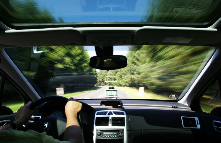 Is Driving Bad for Our Health