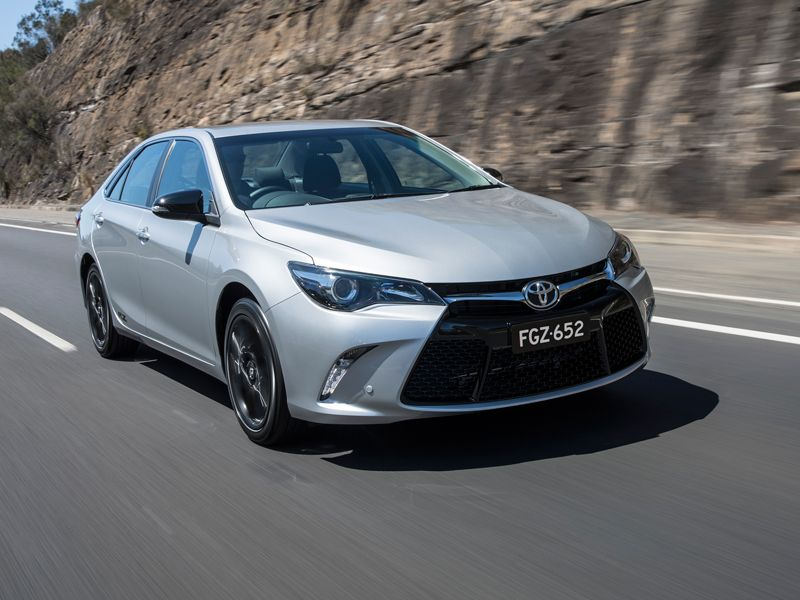 Camry RZSpecial Edition