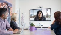 video conferences for IT
