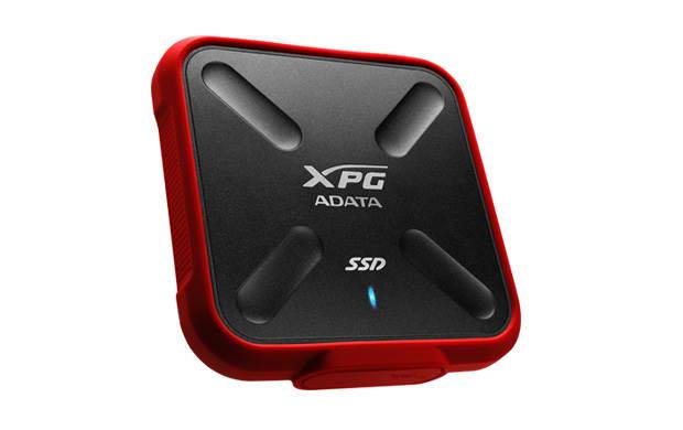 ADATA XPG SD700X External SSD