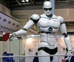 Humanoid Robots