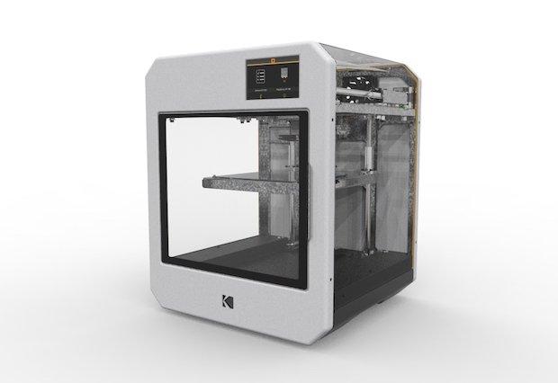 Kodak-Portrait-3D-Printer