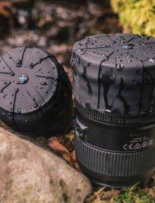 Universal Lens Cap