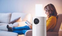 Toshiba Symbio Smart Security Camera