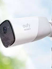 EverCam Smart WiFi Security Camera