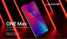 Umidigi One Max