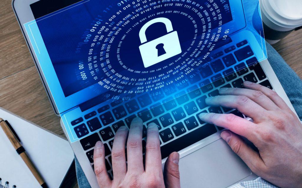 Company's Data Safe