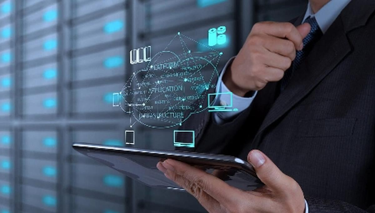 Digital Technology in Business