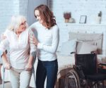 Providing Care for Seniors