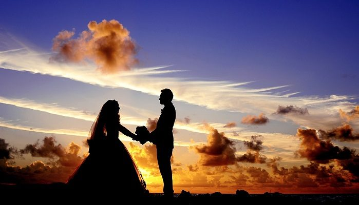dreamed of your wedding day