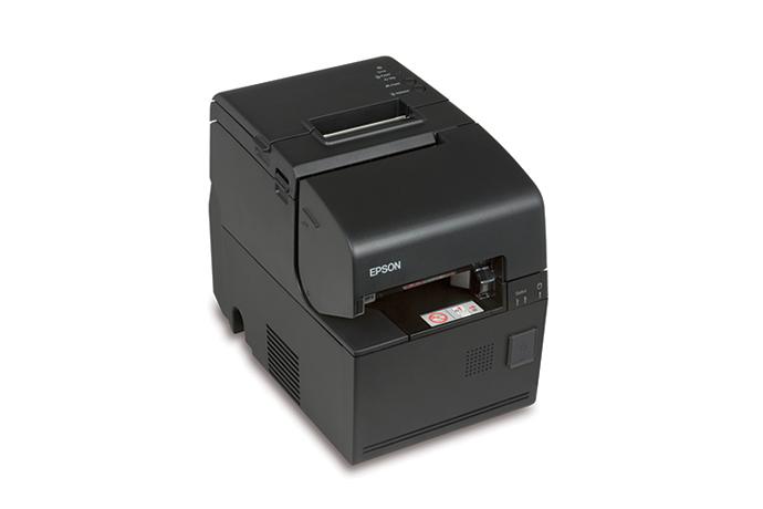 OmniLink DT Printers