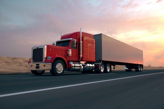 Trucking Company Options
