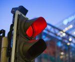 red lights camera