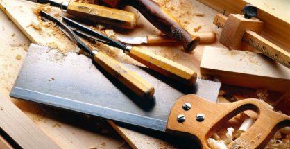 Woodworking Necessities for Beginners