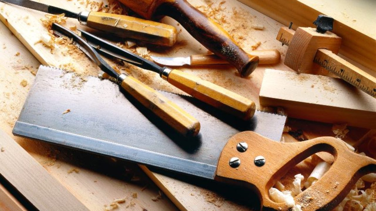 Woodworking Necessities for Beginners