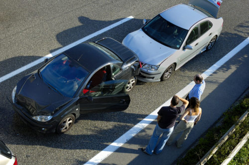 Car Accidents in Major Citie