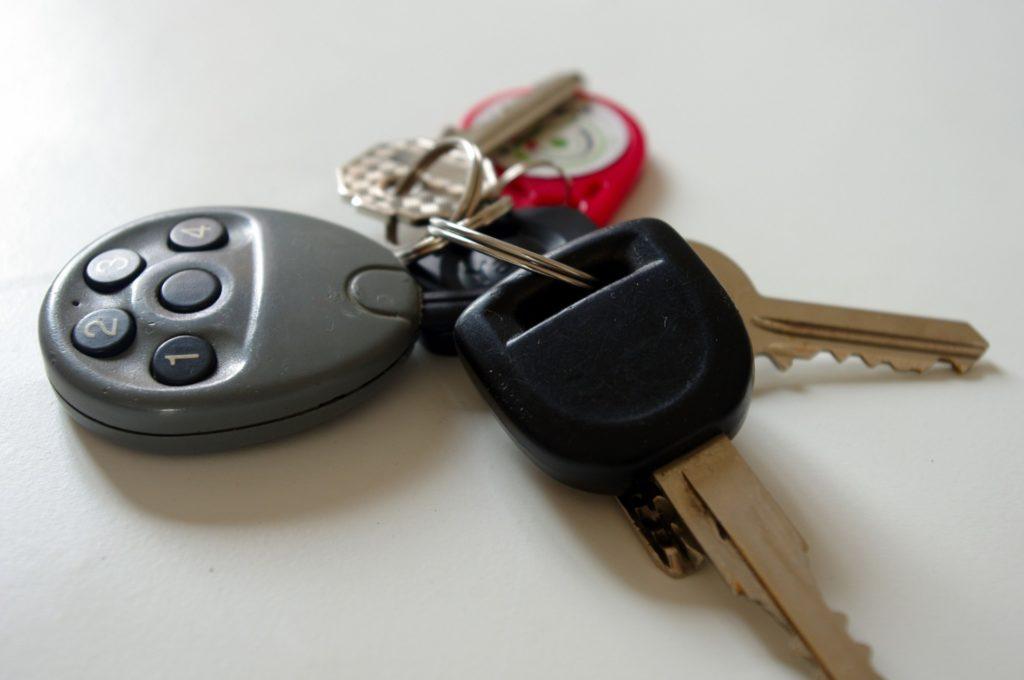 Need a Duplicate Car Key